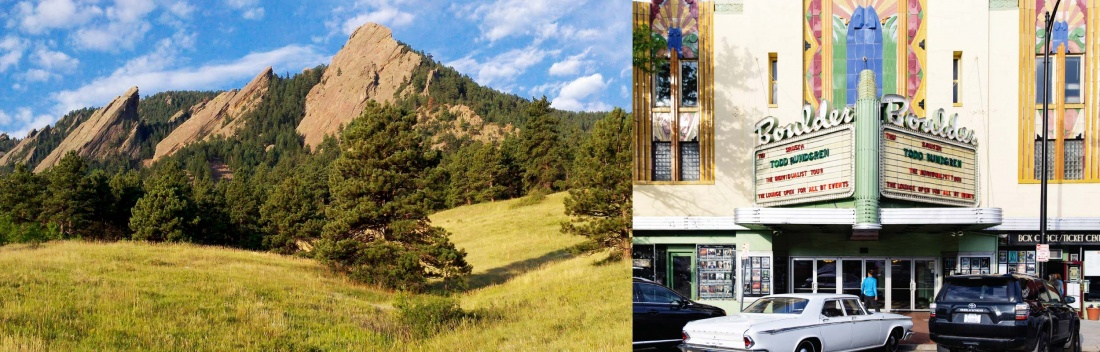 Caribou Ridge Lifestyle Boulder