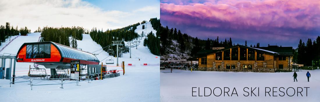 Caribou Ridge Lifestyle Location Eldora