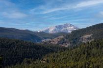 Caribou Ridge View Lots